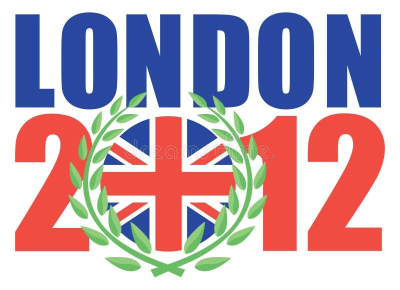 2012 игры london олимпийский бесплатная иллюстрация