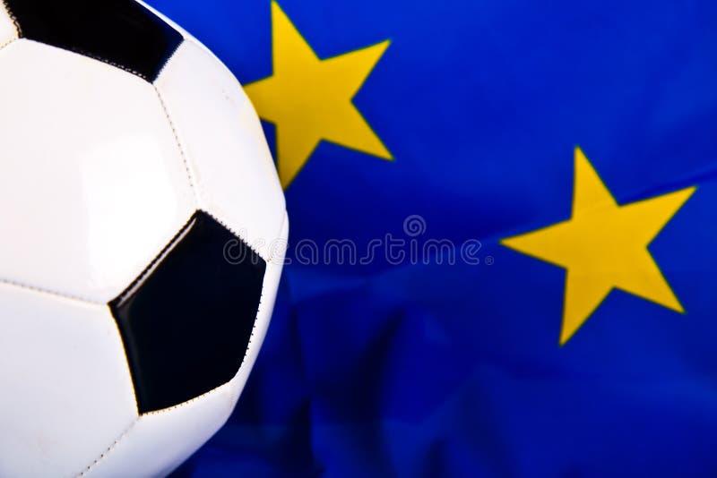 2012 euro zdjęcie stock