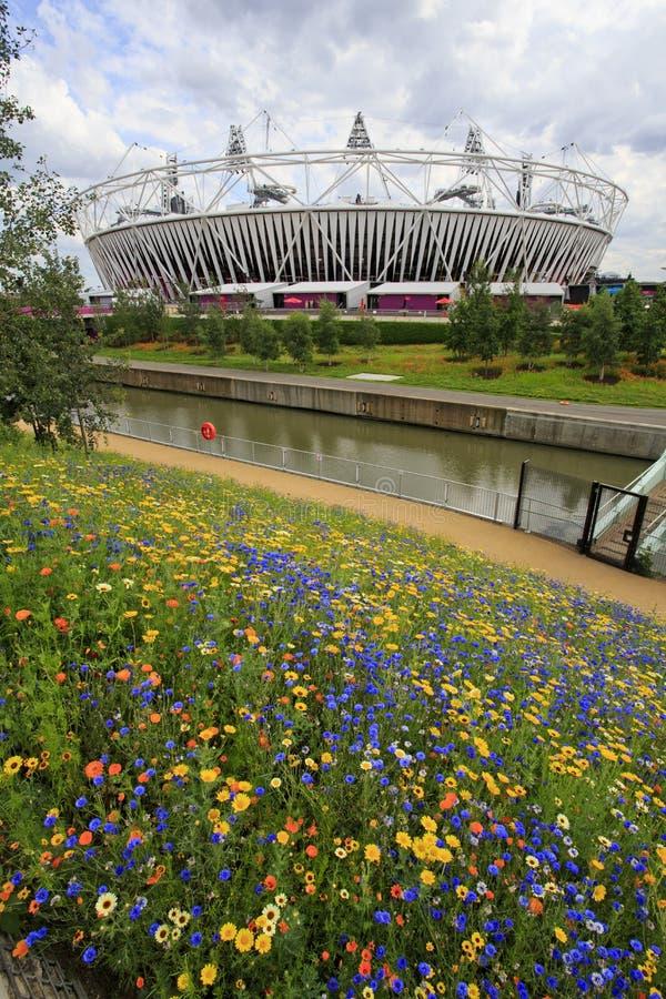 Download 2012 London Olympic Stadium Editorial Image - Image: 25921385