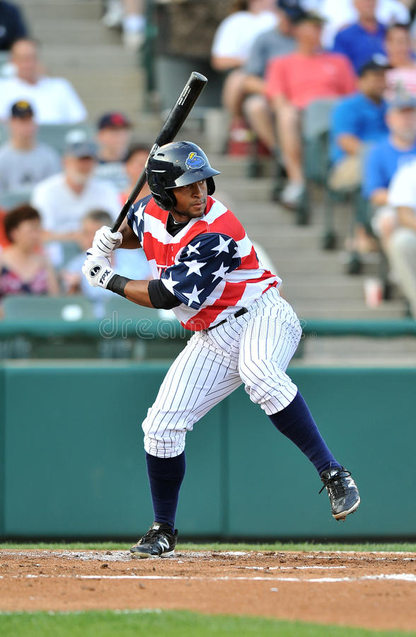 Free 2012 MiLB - Fourth Of July In The Minors Royalty Free Stock Photo - 25804195
