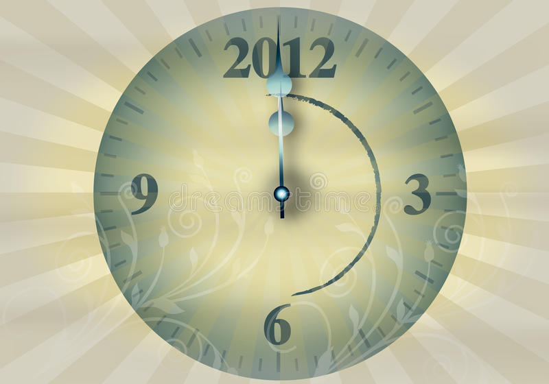 Download 2012 New Year's Eve Stock Photos - Image: 22181723