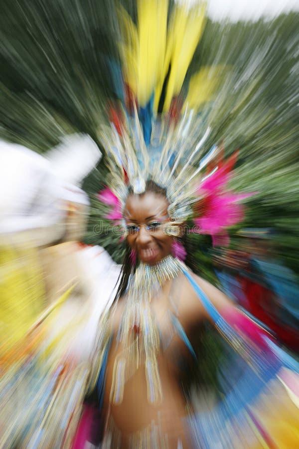 2012, Notting Heuvel Carnaval stock foto's