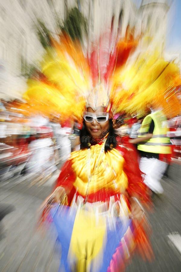 Download 2012, Notting- Hillkarneval Redaktionelles Stockbild - Bild von hügel, partei: 26354649