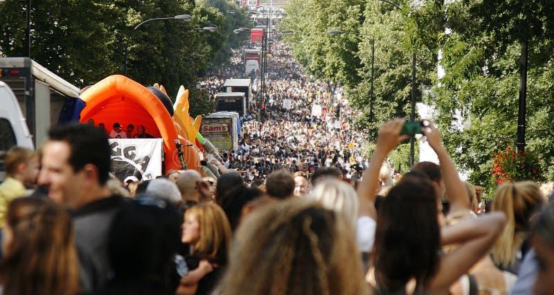 Download 2012, Notting- Hillkarneval Redaktionelles Bild - Bild von fälle, london: 26354690