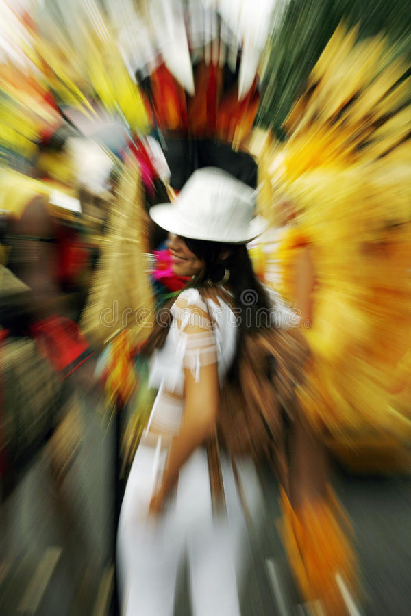 Download 2012, Notting- Hillkarneval Redaktionelles Stockfotografie - Bild von karibisch, fall: 26354702