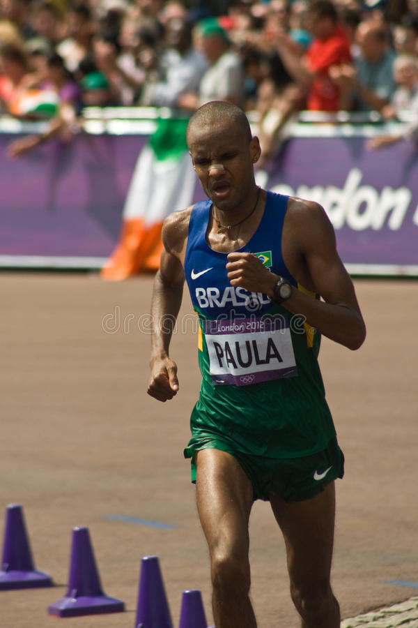 Download 2012 Olympic Marathon editorial photography. Image of london - 26124737