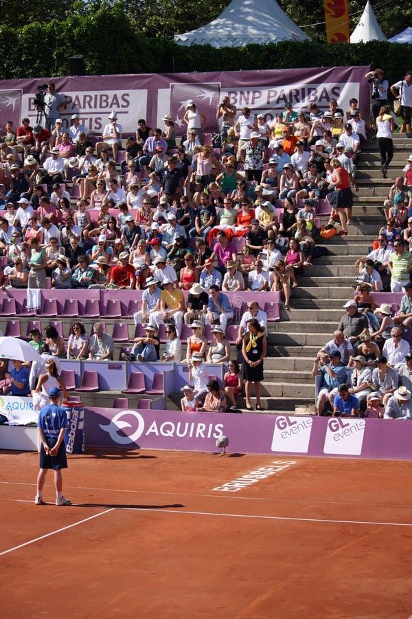 2012 WTA Brussels Open (Belgium)