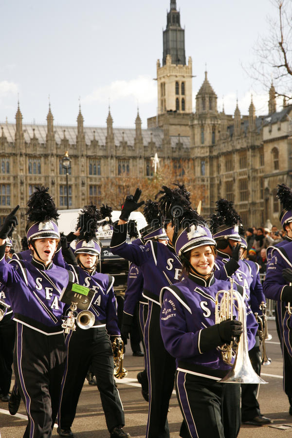 Download 2013, London New Years Day Parade Editorial Stock Image - Image: 28533549