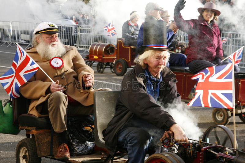 Download 2013, London New Years Day Parade Editorial Stock Image - Image: 28533679