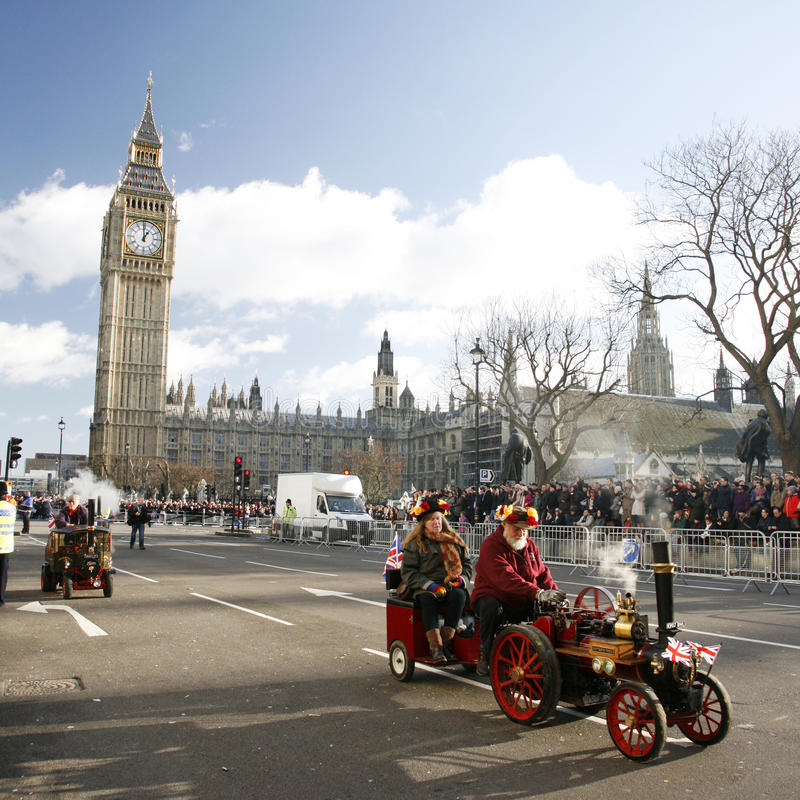 Download 2013, London New Years Day Parade Editorial Stock Photo - Image: 28533738