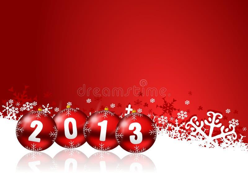 Download 2013 New Years Illustration Stock Illustration - Image: 27619108