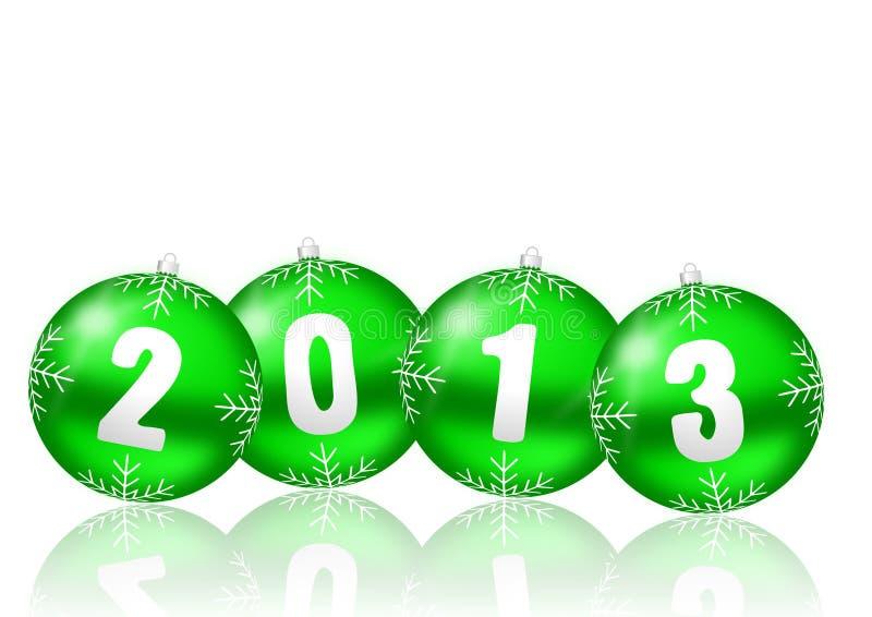 Download 2013 New Years Illustration Stock Illustration - Image: 28307754