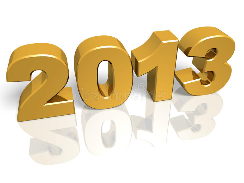 Download 2013 Oro Royalty Free Stock Images - Image: 22387699