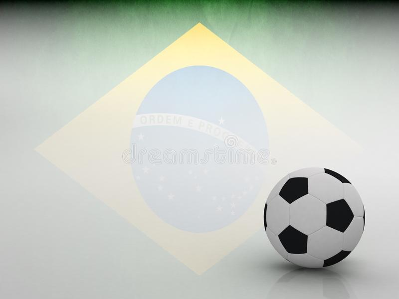 2014 World Cup royalty free stock photography