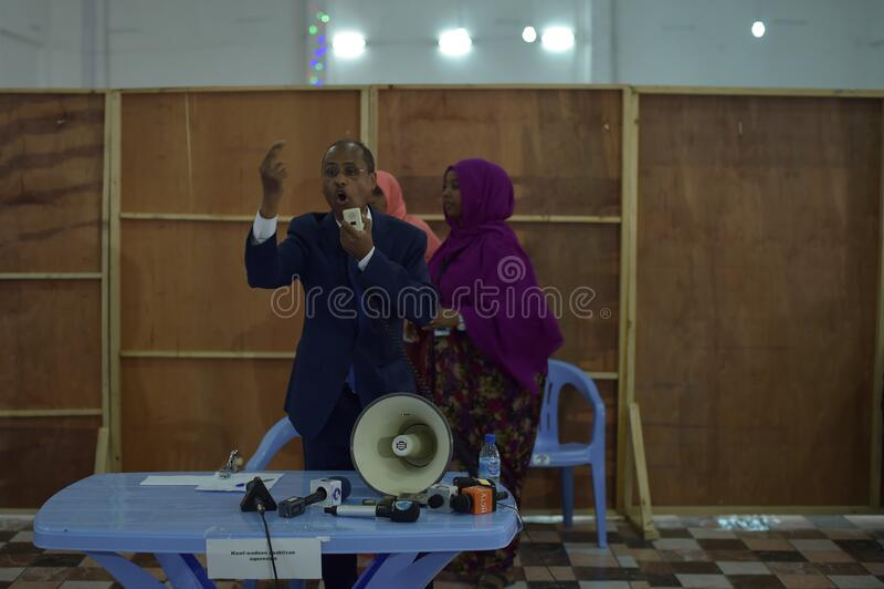 2016_12_06_somaliland_elections-7 Free Public Domain Cc0 Image