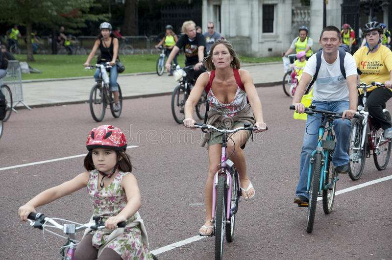 21 London władyki mayor s skyride obrazy royalty free
