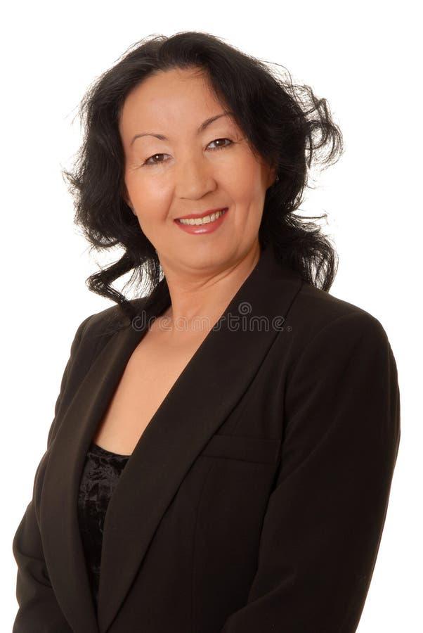 21 senior bizneswomanu zdjęcia stock