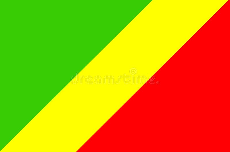 刚果 库存图片