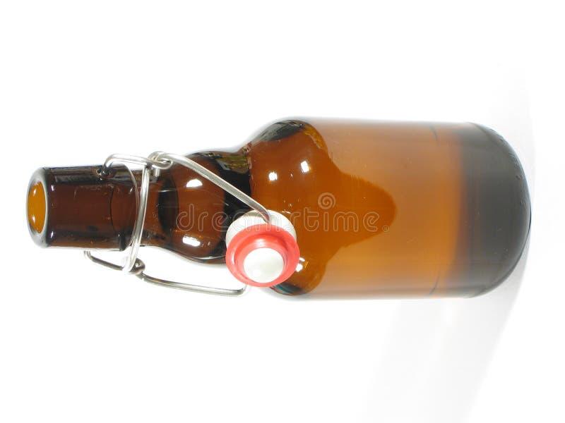啤酒瓶ii 库存照片