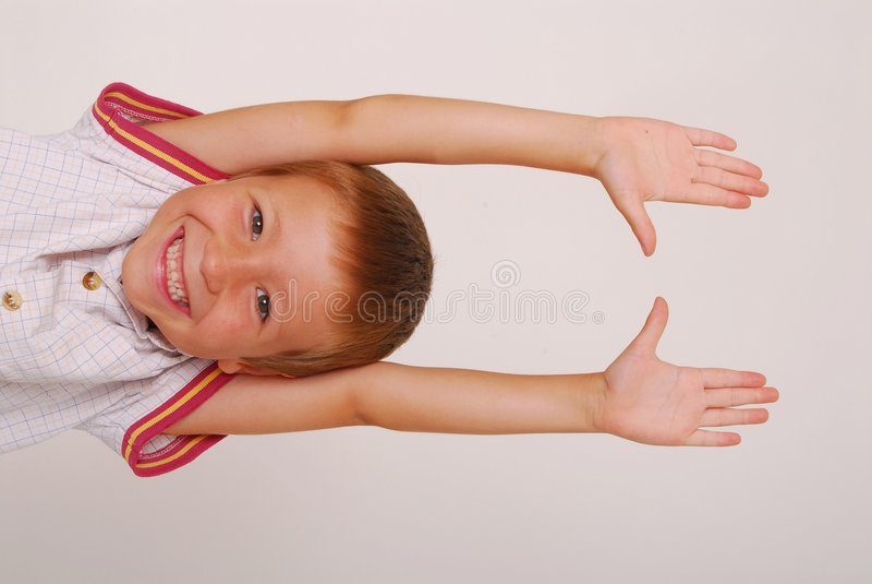 22 ekspresyjny dzieciaku zdjęcia royalty free