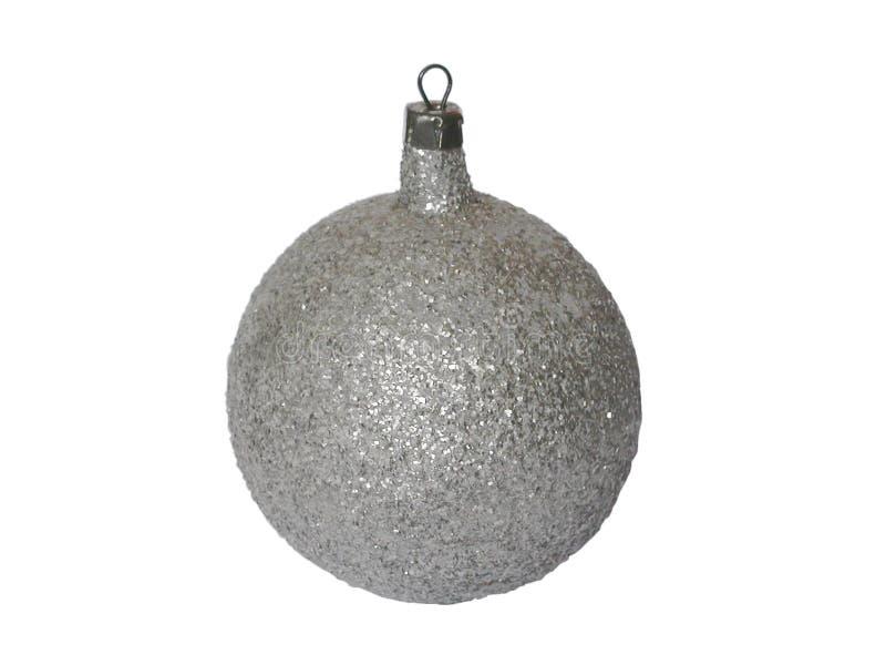 圣诞节装饰结构树 免版税库存图片