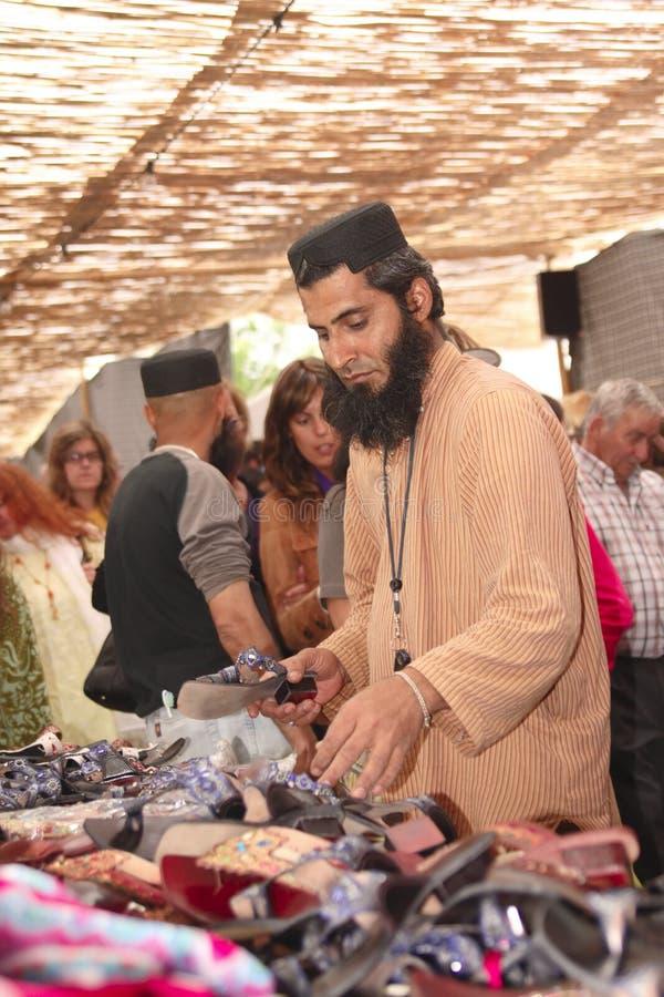 23 2011 празднеств могут muslim mertola стоковые фото