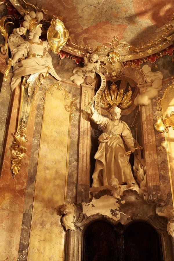 23 Monachium zdjęcie royalty free