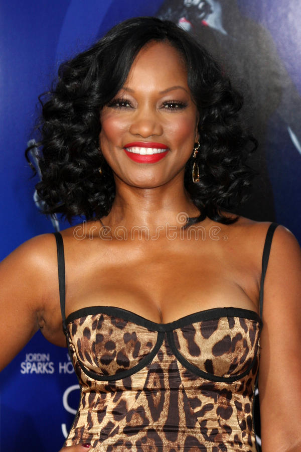 Download Garcelle Beauvais editorial stock photo. Image of garcelle - 26490663