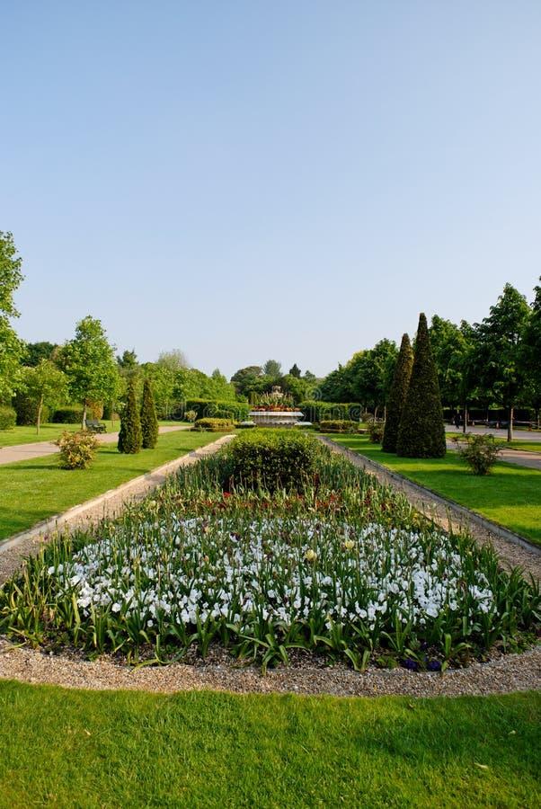 25 London park regent s obrazy royalty free