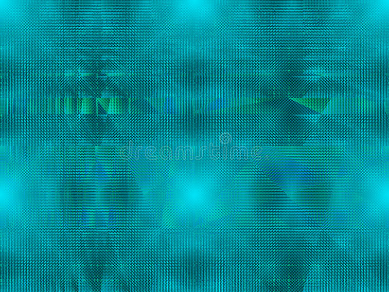 抽象背景形成几何多种 免版税库存照片