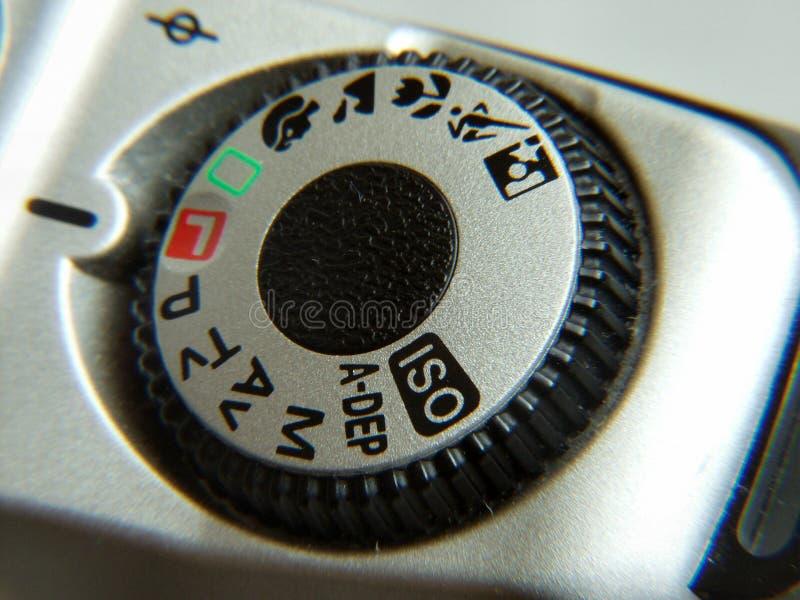 拨号 图库摄影