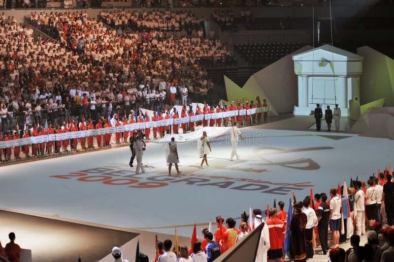 Download 25th Summer Universiade Editorial Photo - Image: 9994171