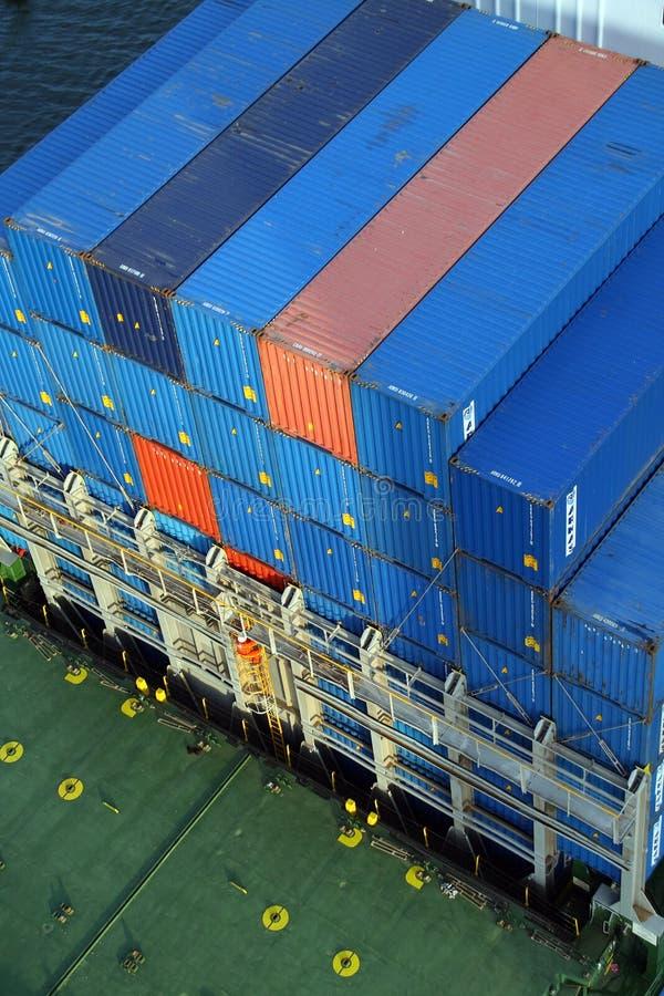 26 Bulgaria ładunku Wrzesień statku turkish Varna zdjęcie royalty free