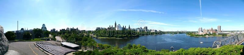渥太华 库存图片