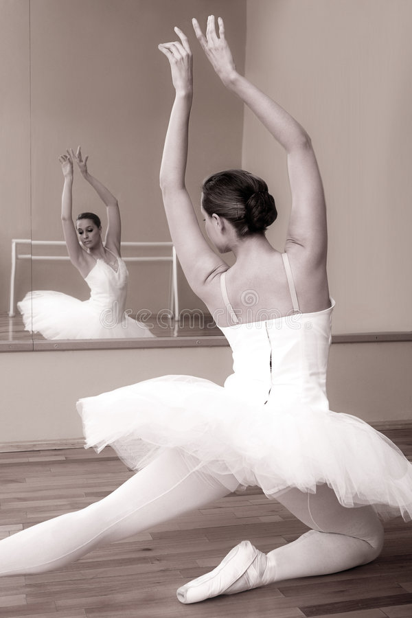 29 balerina zdjęcia stock