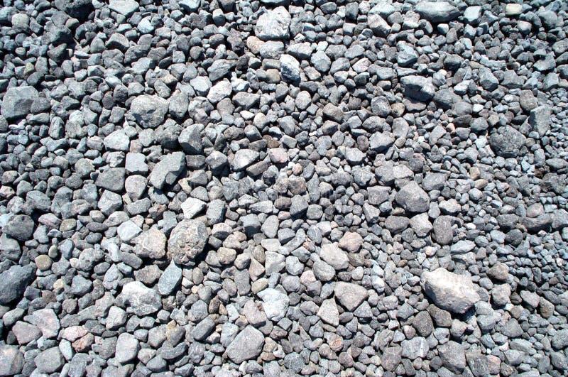 熔岩火山 库存图片