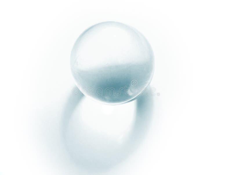 球玻璃 库存照片
