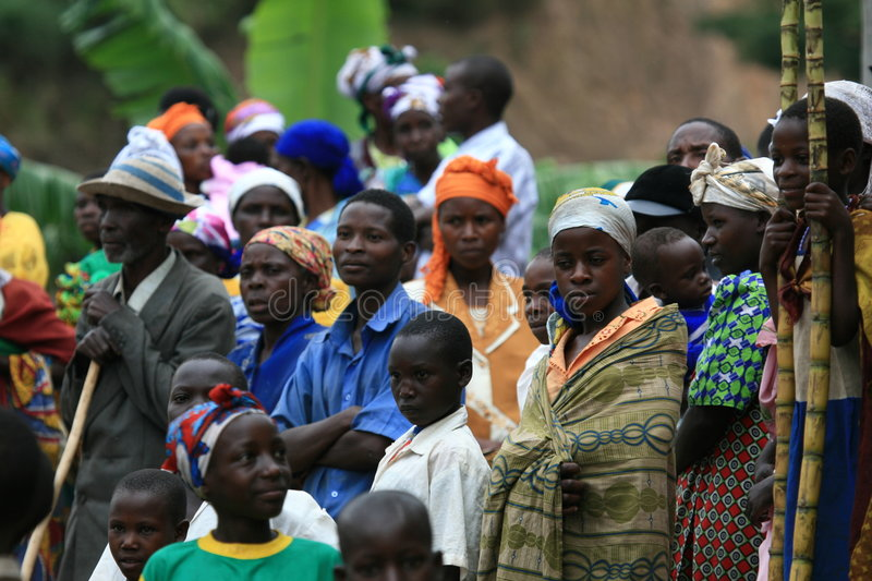 Download 2nd Nov 2008. Refugees From DR Congo Editorial Stock Image - Image: 7516004