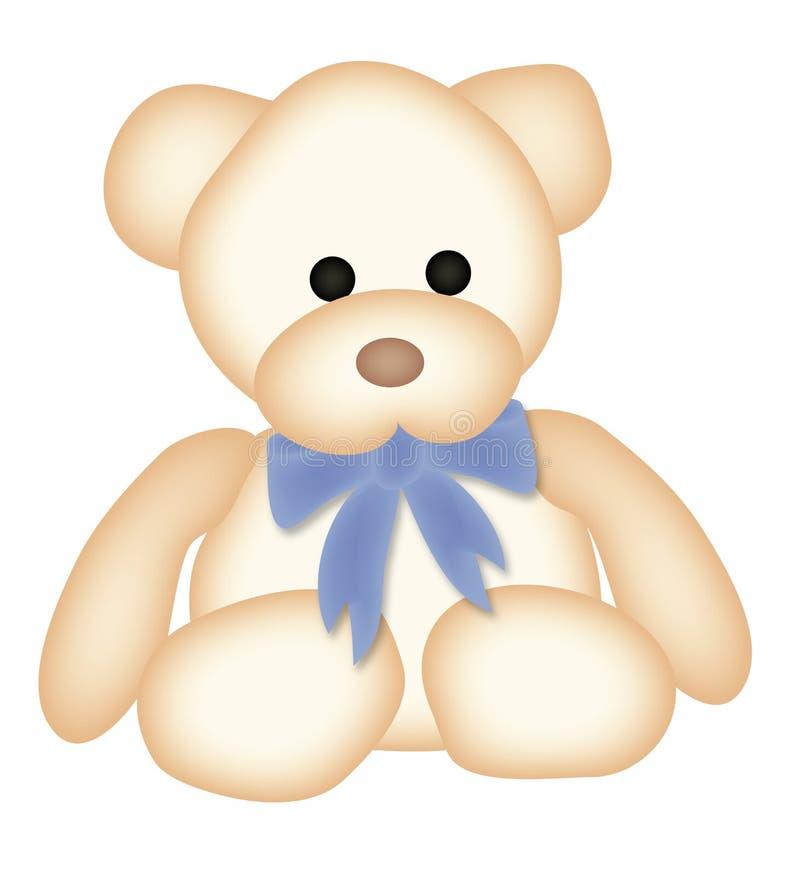 3头熊女用连杉衬裤 向量例证