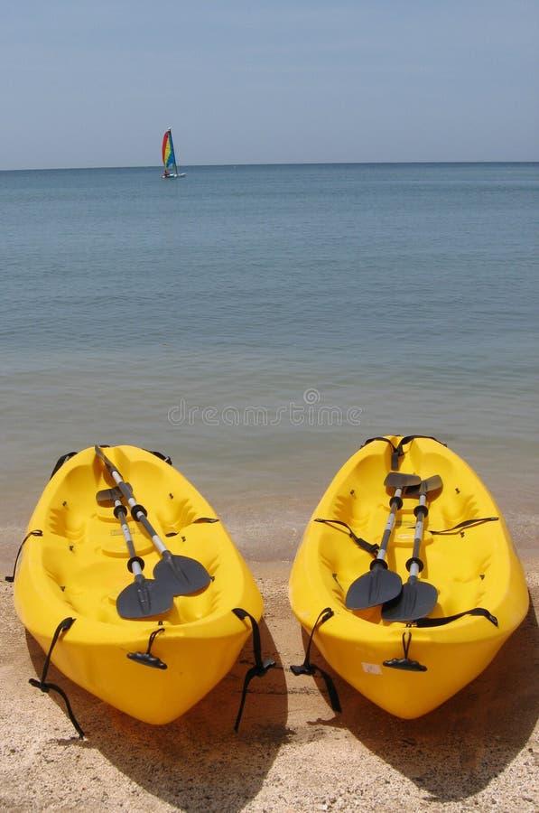3牙买加手段假期 库存图片