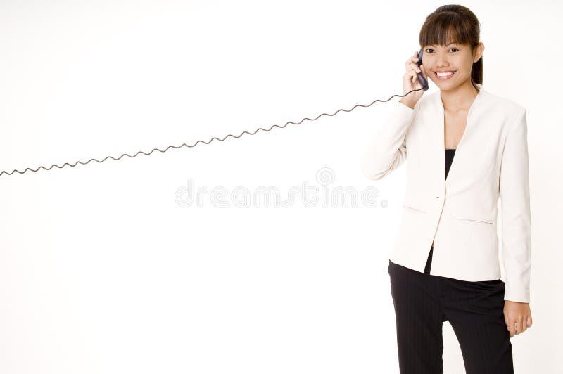 3电话 免版税图库摄影