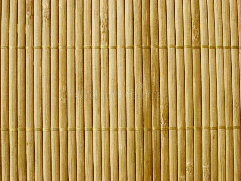 3竹子纹理 库存图片