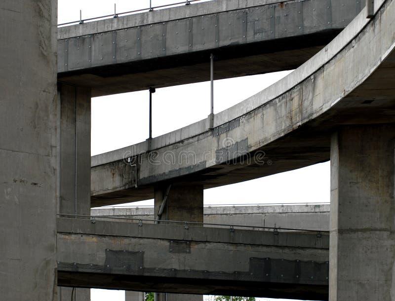 3 εθνική οδός Μόντρεαλ στοκ εικόνα