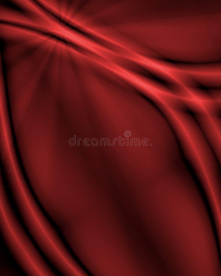 3 κόκκινος αισθησιακός ο διανυσματική απεικόνιση