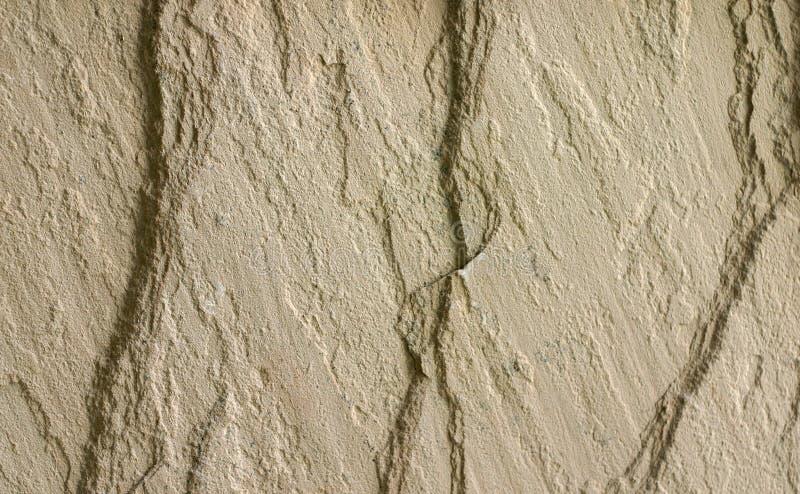 3 ρωγμές λικνίζουν τον τοίχ& στοκ φωτογραφία με δικαίωμα ελεύθερης χρήσης