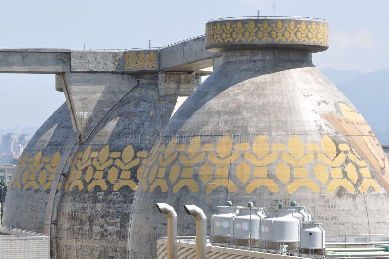 3 башни стоковое изображение rf