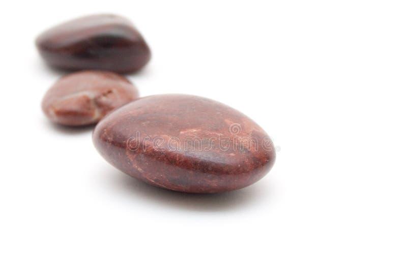 3 камня стоковые изображения