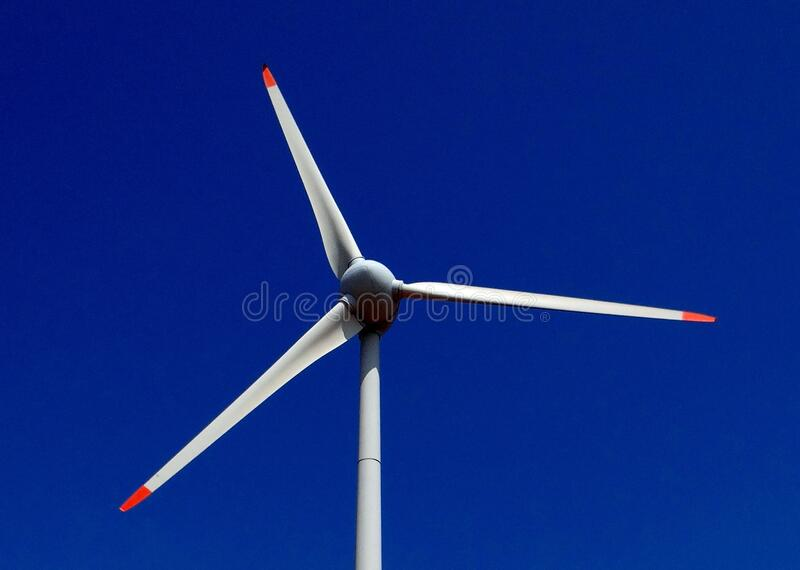 3 Blade Windmill Free Public Domain Cc0 Image