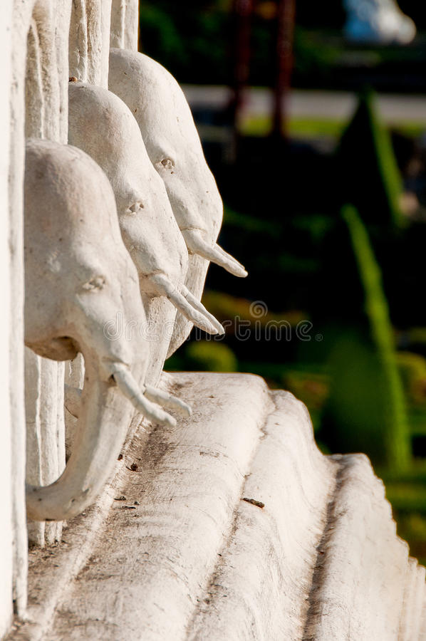 Download 3 Elephants In Nong Nooch Park Stock Photo - Image: 23819254