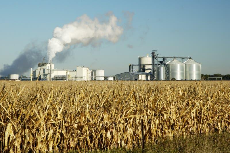 3 etanolu zdjęcie stock